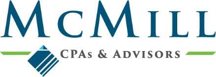 Mcmill logo