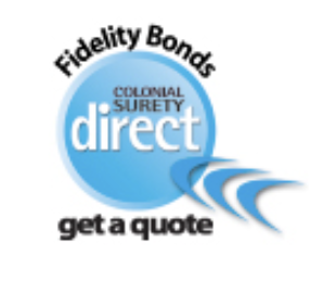Fidelity Bonds get a quote from colonial surety direct
