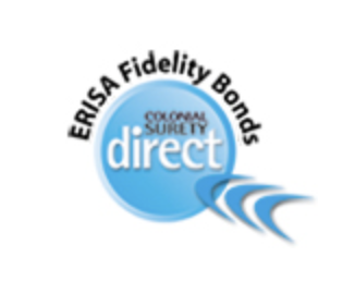 ERISA Fidelity bonds from colonial surety direct